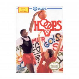 Hoops NES A