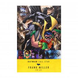 Comic Batman: All-Star ECC