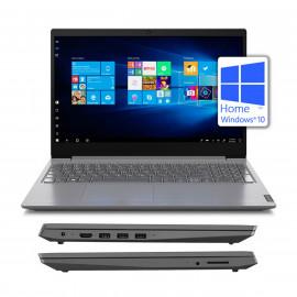 """Portatil Lenovo V15-ADA RYZEN 3 3250U 8 RAM 256 SSD W10 15.6"""" Gris"""