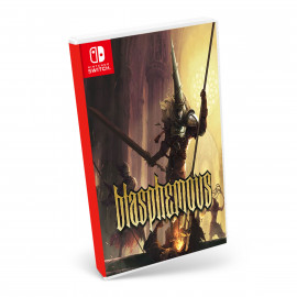 Blasphemous Switch (SP)