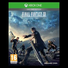Final Fantasy XV Xbox One (SP)
