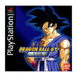 Dragon Ball Final Bout PSX (SP)