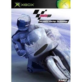 MotoGP Ultimate Racing Technology Xbox (SP)