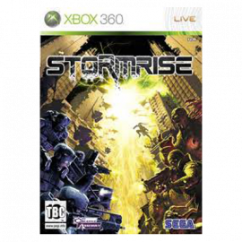 Stormrise Xbox360 (SP)