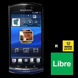 Sony Ericsson Xperia Neo V MT11i Android R