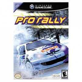 Pro Rally GC (SP)