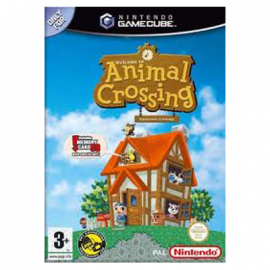 Animal Crossing GC (SP)