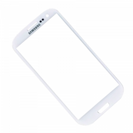 Cristal Digitalizador Samsung Galaxy S3 Blanco
