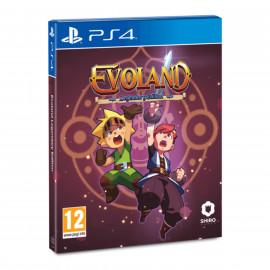 Evoland Legendary Edition PS4 (SP)