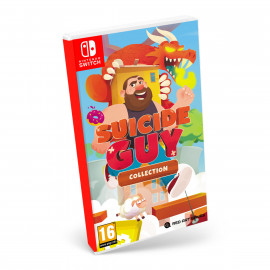 Suicide Guy Collection Switch (SP)