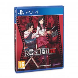 Root Film PS4 (SP)