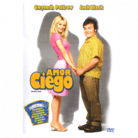 Amor ciego DVD