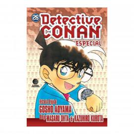 Manga Detective Conan Especial Planeta 28