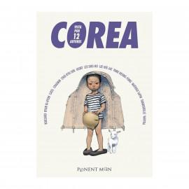 Manga Corea Vista Por 12 Autores Ponent Mon