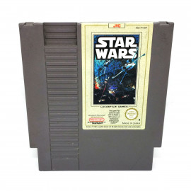 Star Wars NES