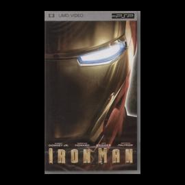 Iron Man UMD