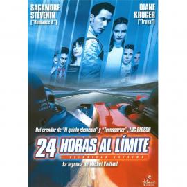 24 Horas Al Limite UMD
