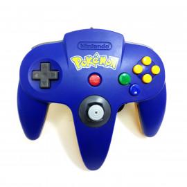 Mando Nintendo 64 Pikachu Edition