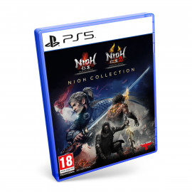 Nioh Collection PS5 (SP)