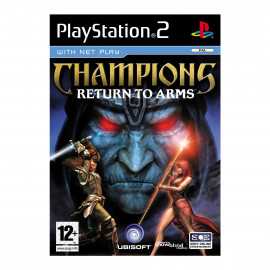 Champions Return to Arms PS2 (SP)