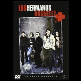Los Hermanos Donnelly Serie Completa DVD