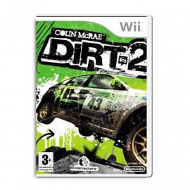 Colin Mcrae Dirt 2 Wii (SP)