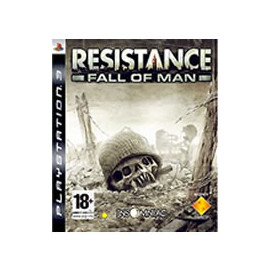 Resistance: Fall of Man PS3 (UK)