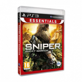 Sniper Ghost Warrior Essentials PS3 (SP)