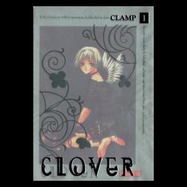 Manga Clover MangaLine 01