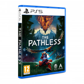 The Pathless Day One Edition PS5 (SP)