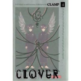 Manga Clover MangaLine 04