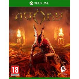 Agony Xbox One (SP)