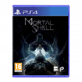 Mortal Shell PS4 (SP)