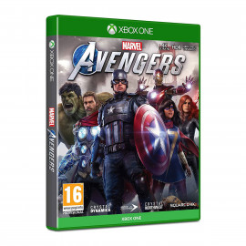 Marvel's Avengers Xbox One (SP)