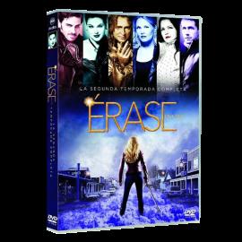 Erase Una Vez Temporada 2 (22 Cap) DVD