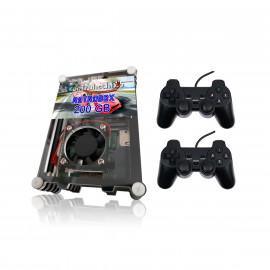 Consola Retrobox 200Gb + 2 Mandos A