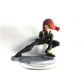 Figura Disney Infinity 2.0 Black Widow