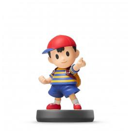 Figura Amiibo Ness Super Smash Bros