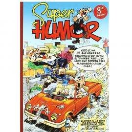 Comic Super Humor Mortadelo Ediciones B 30