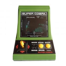 Consola Gakken Super Cobra A