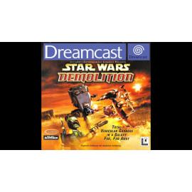 Star Wars Demolition DC (SP)