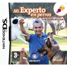 My Dog Coach DS (SP)