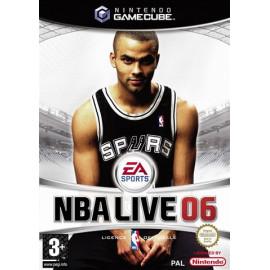 NBA Live 06 GC (SP)