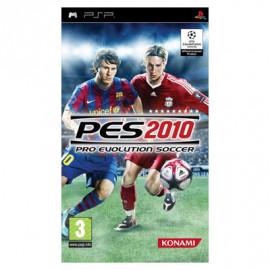 PES 2010 PSP (SP)