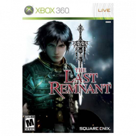 The Last Remnant Xbox360 (SP)