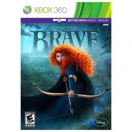 Brave Xbox360 (SP)
