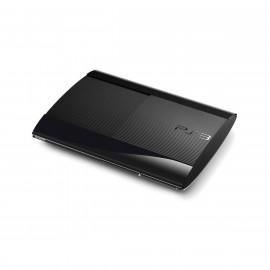 PS3 Ultraslim Negra 320GB (Sin Mando)
