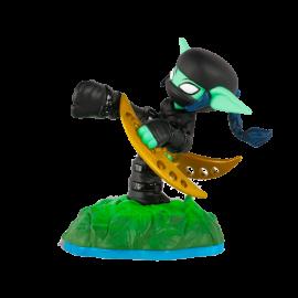 Figura Skylanders Swap Force Ninja Stealth Elf Dark 84749888