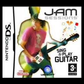 Jam Sessions DS (SP)