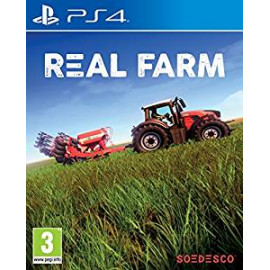 Real Farm PS4 (SP)